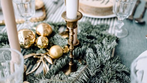 Decorating Ideas for Christmas in 2020